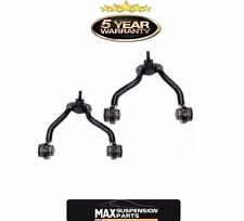 Tahoe Yukon Upper Control Arm W Ball Joint Bushings Set 4x4 $5 YEARS WARRANTY$