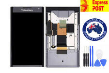 BLACKBERRY PRIV LCD AMOLED DISPLAY+TOUCH SCREEN DIGITIZER FRAME BAZEL ASSEMBLY