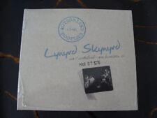 Slip Album: Lynyrd Skynyrd : Live Winterland San Francisco 1976 Sealed