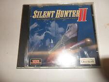 PC  Silent Hunter 2