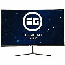 "Element Gamin GS27 27"" QHD 144hz Gaming Monitor Version 2"
