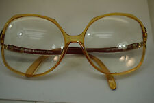 Vintage christian dior glasses with you