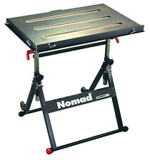 Strong Hand Tools NOMAD TS3020 Economy Welding Table, Adjustable, Easily Movable