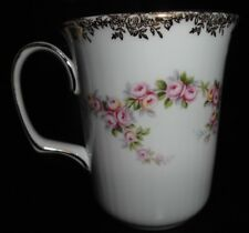 Royal Albert  - DIMITY ROSE - Coffee Mug Bristol Shape