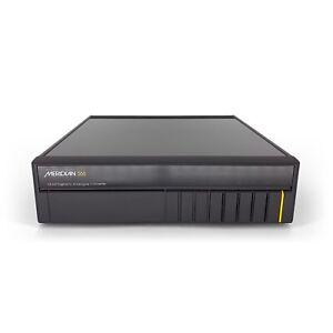 DAC - Meridian 566 - Black - £445