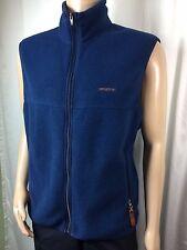 PATAGONIA SYNCHILLA fleece winter vest/jacket . men's Large L