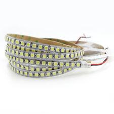 5M 600 LED Stripe 12V Dimmbar RGB SMD 5050 Streifen Band Decor Leiste Netzteil