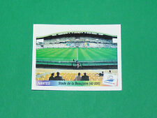 N°13 STADE LA BEAUJOIRE NANTES PANINI FOOTBALL FRANCE 98 1998 COUPE MONDE WM WC