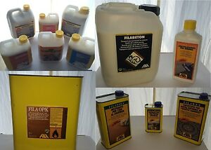 Products FILA For Treatment Surfaces Marble,Cooked,Natural Stone,Stoneware
