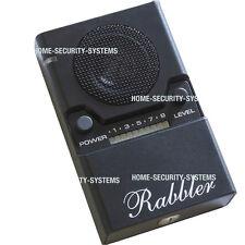 Rabbler 300 Counter Surveillance Anti Spy Voice Recorder Bugs GSM Camera Covert