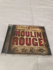 BSO Moulin Rouge! Cd