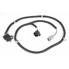 Rugged Ridge Trailer Towing Light Wiring Harness Kit Jeep Wrangler JK 07-17
