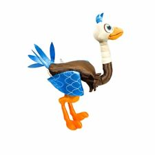 Disney Store Miles From Tomorrowland Merc The Ostrich Stuffed Plush Animal Toy