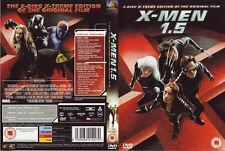 X-Men 1.5 Extreme Edition 2 Disc Edition