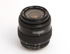 Soligor AF Auto Zoom+Macro 2,8-4,5/28-70 mm für Nikon AF analog