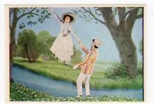 figurina MARY POPPINS 1963 MOVICOLOR NEW numero 64