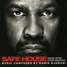 Ramin Djawadi - Safe House (Score) (Original Soundtrack) [New CD]