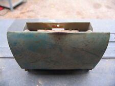 59 1959 FORD Car Ash Tray assembly FAIRLANE GALAXIE RANCHERO    - NO RESERVE -