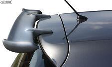 RDX Dachspoiler KIA Picanto TA Heckspoiler Heck Dach Spoiler Flügel hinten Wing