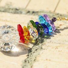 CHAKRA Sun Catcher Crystal Gemstone Healing Handmade Reiki Wicca Pagan Mobile