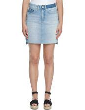 Womens Superdry Denim Skirt Size W28