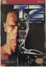"T-800 TERMINATOR 2 Neca Video Game Appearance 7"" Inch 2016 Action Figure"