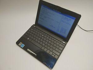 ASUS Eee PC 1005PE 10.1in. 160GB, Intel Atom 1.66GHz, 1GB, Win7 **BAD BATTERY**