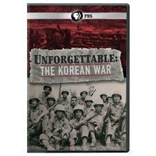 Unforgettable: The Korean War [New DVD]