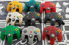 Original N64 / Nintendo 64 Controller / Control Pad / Gamepad. Zustand OK.
