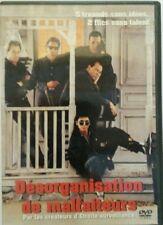 DESORGANISATION DE MALFAITEURS - KOUF Jim - DVD