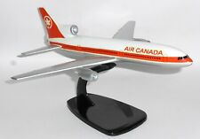 Lockheed L1011 Air Canada Air Jet Collectors Model 1:200 No Box J