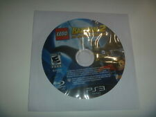 Lego Batman 2 DC Super Heroes (2012) Sony Playstation 3 PS3 (Game Disc Only)