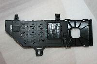 Opel Vectra C Signum Fuse Relay Box # 13223679 13193587 (LHD)