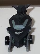 DC COMICS BATMAN MOTORBIKE ACTION FIGURE KIDS TOY! MATTEL TOY!