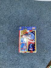 "Hasbro Marvel Legends Kenner - Captain America 3.75"" [Retro] Action Figure"