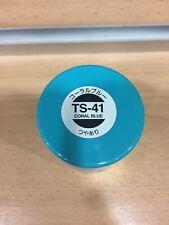 SPRAY MAQUETAS CORAL BLUE TAMIYA 100ML TS-41