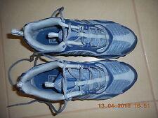 Women's Men's Unisex Adidas Blue Running Shoes, UK size 6 / US size 7 1/2