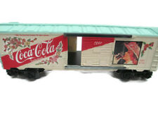 Coca-Cola 0/027 Train Car 1992 Spring Ready-to-Run  - BRAND NEW