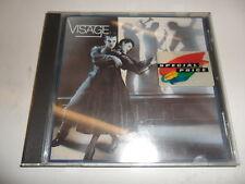 CD  Visage - Visage