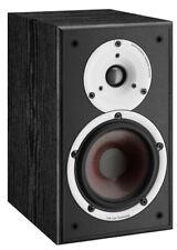 Dali Spektor 2 schwarz Paarpreis HiFi Kompakt Lautsprecher Regal Tisch Surround