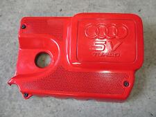 Motorabdeckung Audi TT 8N 1.8T 5V Turbo Abdeckung Motor 06A103724G