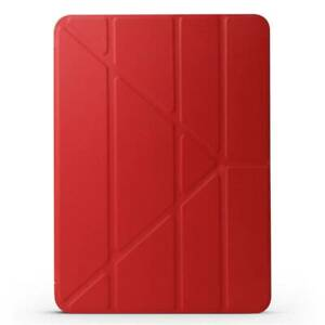 "Slim Leather Smart Cover Silicone Case For iPad Mini Air 10.5"" Pro 11"" 9.7"" 2018"