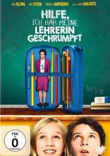Hilfe, ich hab meine Lehrerin geschrumpft (2016) DVD