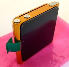 Apple iPod Nano 6th Generation Orange (8GB) - New - last one