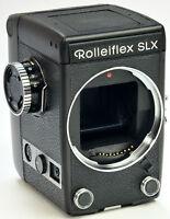 Rolleiflex SLX