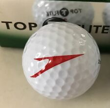 Top Flite Golf Ball Brand New Sleeve Of 3 With Austrian Airlines Logo