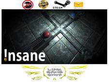 Insane PC Digital STEAM KEY - Region free