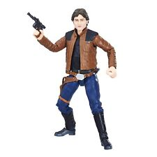 Star Wars Black Series Han Solo Action Figure NEW Collectibles
