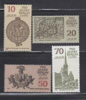 DDR472 - EAST GERMANY DDR 1986 ANNIVERSARY BERLIN MNH