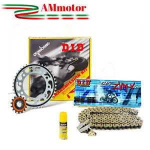 Did Kit Ktm Lc8 990 Adventure R 2011 Rapporti 16 42 Catena 525 ZVMX Oro Moto
